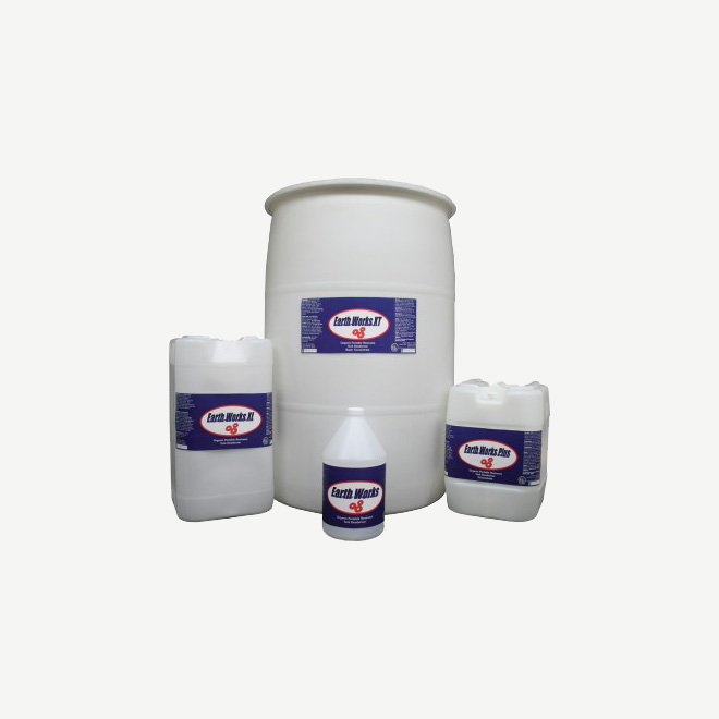 polyportables earth works series deodorizers