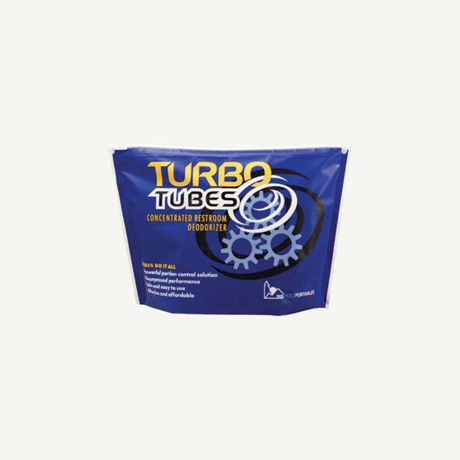 polyportables turbo tubes deodorizers