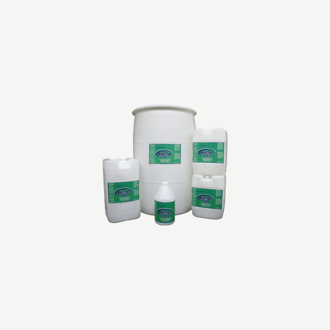 polyportables waste water treatment deodorizers